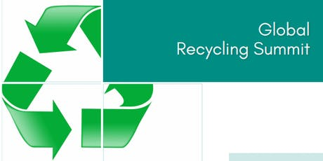 Global Recycling Summit (AAC) tickets