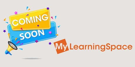 Workshop - Create Session 19-20 modules in MyLearningSpace  tickets