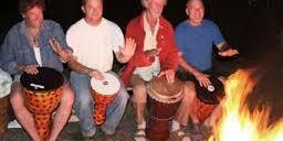 AFRICAMP Friday June 21st eve Campfire Gathering of Drum Dance Food & Fun