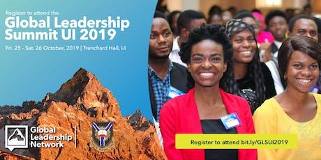 Global Leadership Summit UI 2019 tickets
