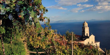 "Wine Lunch in Richmond: ""Artisan White Wines from Campania, Southern Italy"" tickets"