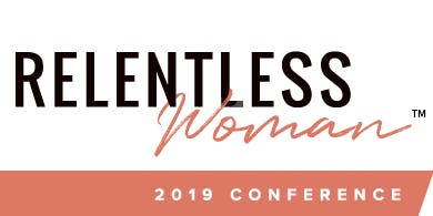 Relentless Woman Conference 2019