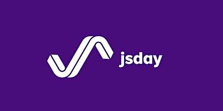 jsday 2020 biglietti