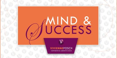 MIND & SUCCESS Inspiration I  Linz  I  06.06.2019