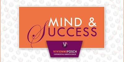 MIND & SUCCESS Inspiration I  Linz  I  06.06.2019