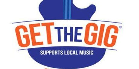 Get The Gig Band Edition (Parlay Social) tickets