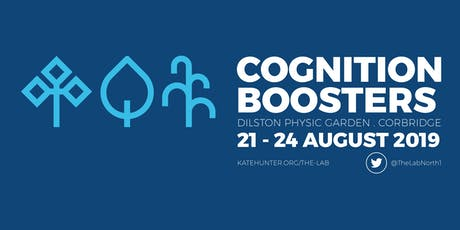 Cognition Boosters tickets