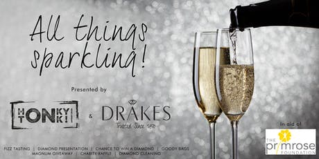 All Things Sparkling tickets