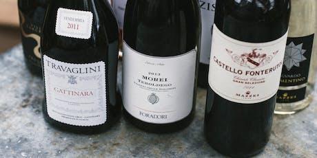 "Wine Tasting in Richmond: ""Petersham Cellar's Portfolio Selection"" tickets"