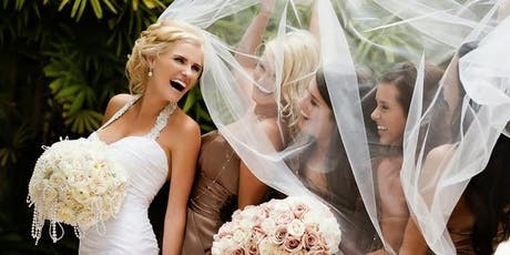 Brides Just Wanna Have Fun Bridal Expo tickets