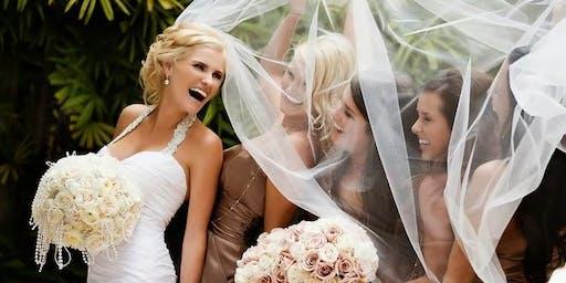 Brides Just Wanna Have Fun Bridal Expo