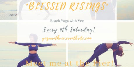 Sunrise Beach Yoga tickets