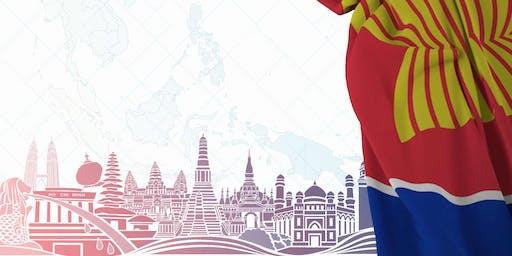 ASEAN Australia FTAs and EPAs Panel Discussion & Networking