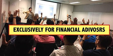 FREE: Facebook Marketing Mastery For Financial Advisors tickets