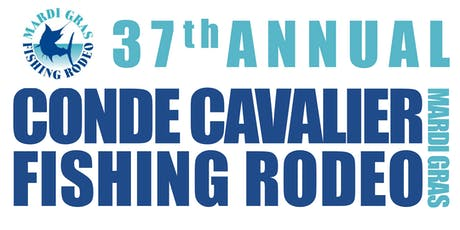 Conde Cavaliers Fishing Rodeo tickets