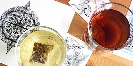 Debbie's Tea and Tangle: 21st January 2020 tickets