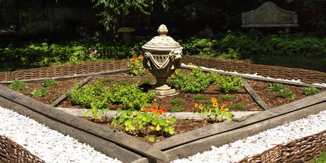 The Secret Garden Tour, by Nichols Garden Club tickets
