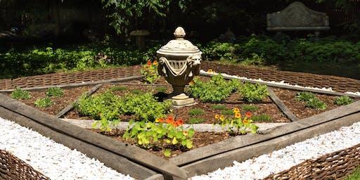 The Secret Garden Tour, by Nichols Garden Club