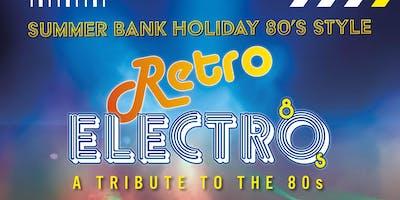 Retro Electro 80's