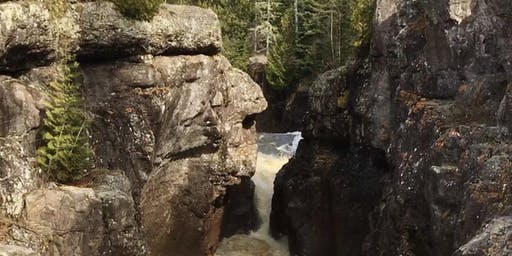 Temperance River Hike