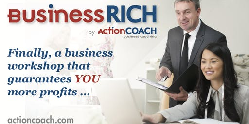 Business Education Boot Camp | 2 value-packed days with Certified Coaches.