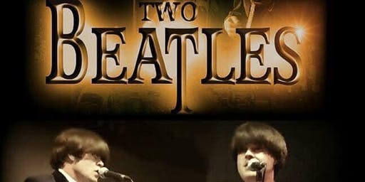 Two Beatles