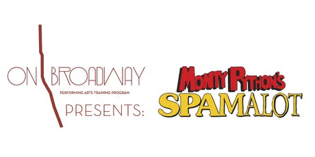 On Broadway Presents Monty Python's Spamalot tickets