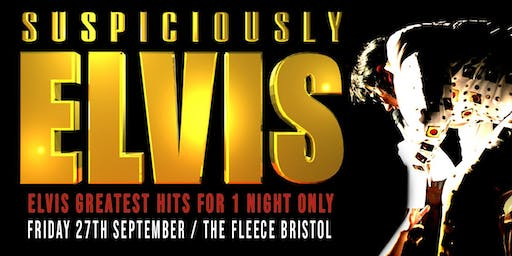 Suspiciously Elvis - Greatest Hits Set