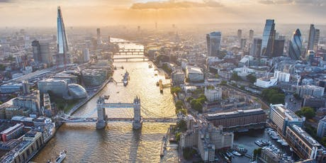 2019 London Adjudication & Arbitration Conference tickets
