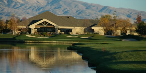 2nd Annual PAI Golf Tournament Fundraiser - Boise