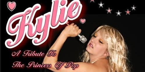 Kylie Tribute