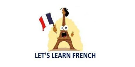 Children's French Lessons @ Chingford Library tickets