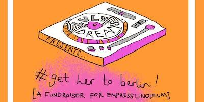 Get Her To Berlin