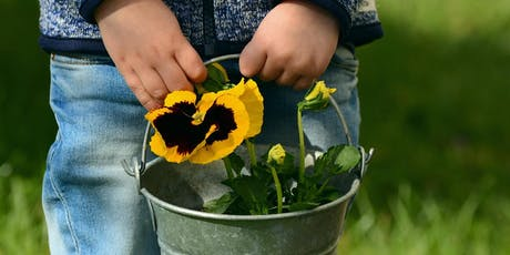 Urban Gardening for Kids Tickets