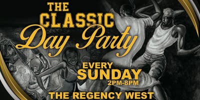 Classic Sundays - Day Party