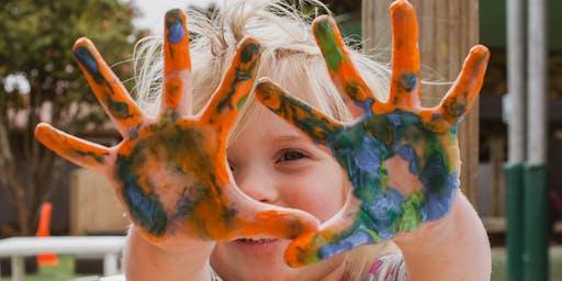 Juice Box & Paint (Kids Sip & Paint)