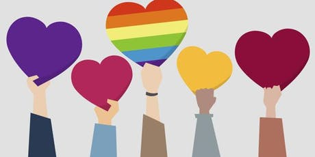 Parents/Guardians of LGBTQi Children and Teens--Support Group tickets