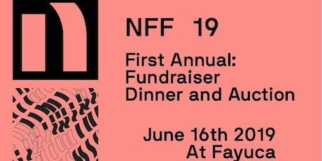 New Forms Festival Fundraiser Dinner and Auction  tickets