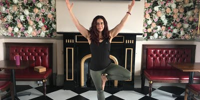Pub Yoga in Battersea