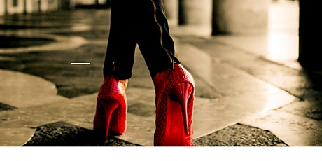 Getting Organized In High Heels- 2 Day Conference tickets