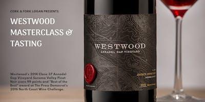 DC -- Westwood Masterclass & Tasting