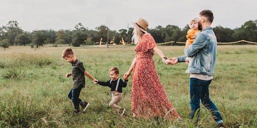 Traumjob Elternsein - Eine Bedienungsanleitung zum Kinderglück