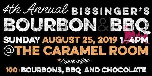 Bissinger's, Bourbon + BBQ 2019