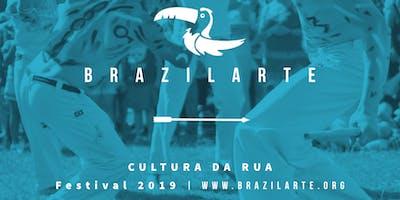 Cultura da Rua - Brazilarte Festival 2019