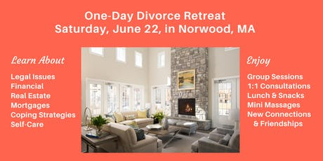 One-Day Divorce Retreat tickets