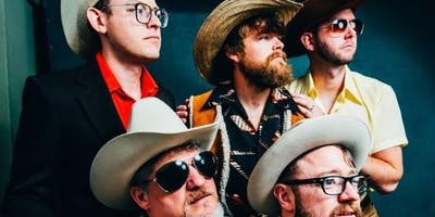 The Cleverlys - Kenney Concert Series - WED