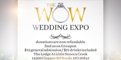 Vendors Need- Wow Wedding Expo