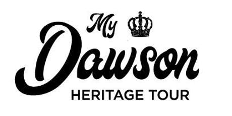 My Dawson Heritage Tour (5 October 2019) tickets