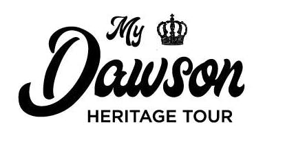 My Dawson Heritage Tour (5 October 2019)