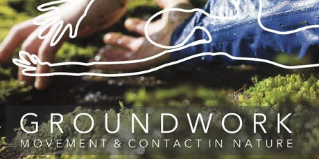Groundwork  Movement Course in Snowdonia tickets